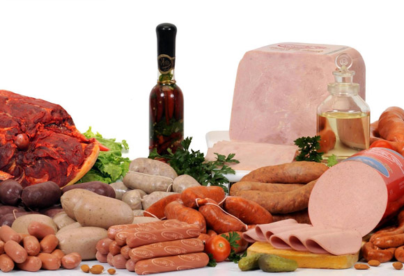 Alimentos de alto contenido graso