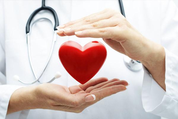 Cuidaro el corazón evitando trigliceridos altos